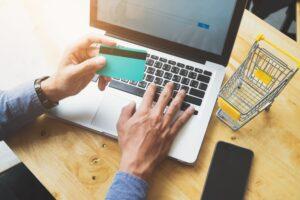 como fazer uma loja online